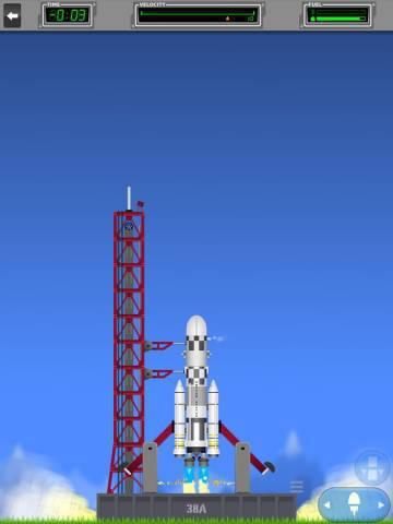 Space Agency прохождение