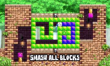 Blockadillo скачать