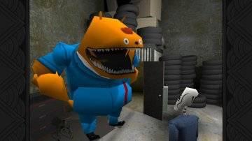 Grim Fandango Remastered скачать