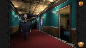 Grim Fandango Remastered русская озвучка