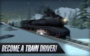 Train Driver 15 на андроид