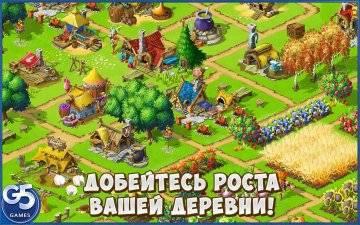 Farm Clan Приключение на андроид