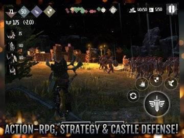 Heroes and Castles 2 скачать