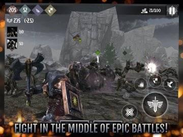 Heroes and Castles 2 на андроид