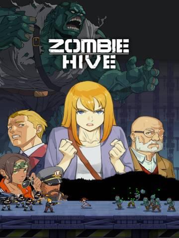 Зомби Хайв много денег