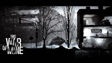 This War of Mine читы
