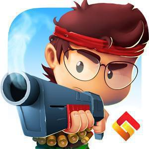 Ramboat Hero Shooting Game