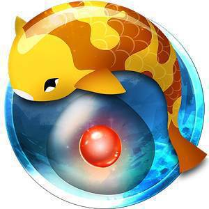 Zen Koi Breed  Collect Fish