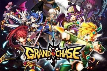 GrandChase M взлом