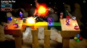 BombSquad взломанная