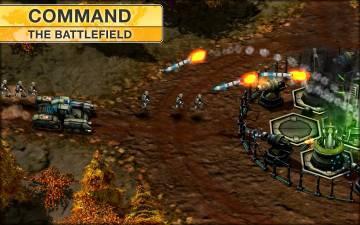 Modern Command взлом