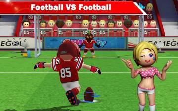 Perfect Kick - футбол