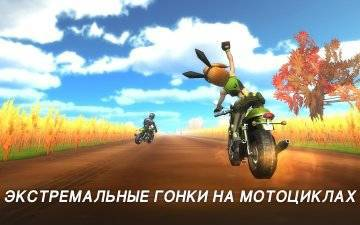 Rush Star Bike Adventure взлом