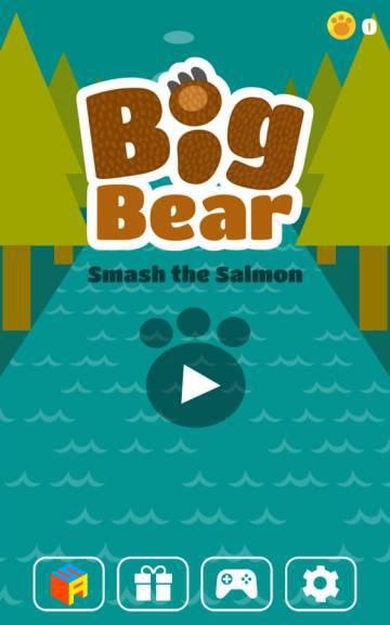 Big Bear скачать