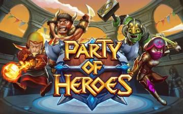 Party of Heroes взлом