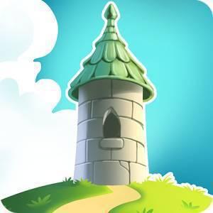 Farms Castles