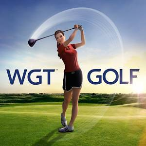 WGT World Golf Tour Game