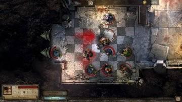 Warhammer Quest взлом