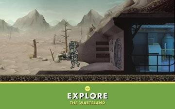 Fallout Shelter читы