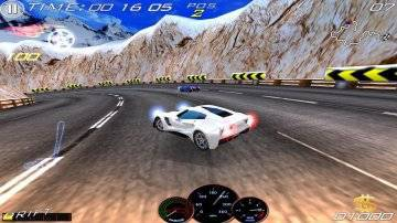 Speed Racing Ultimate 3 на андроид