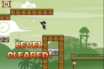 Yoo Ninja скачать