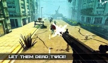 Zombie Reaper-Zombie Game