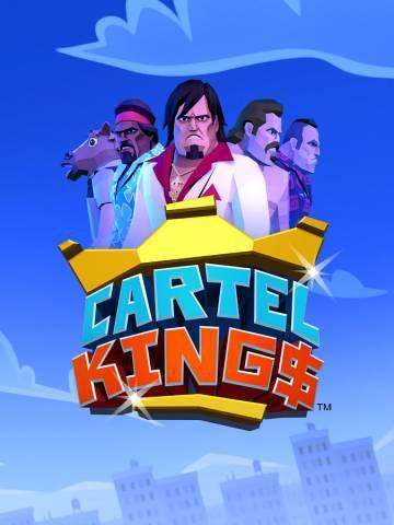 Cartel Kings взломанный