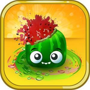 Сочный взрыв: фруктовая сага