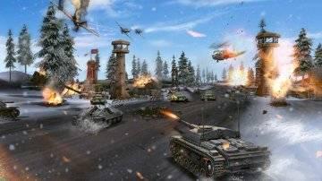 Crazy Tank скачать