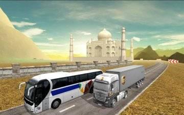 Truck Simulator 2015 скачать