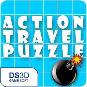 Action Travel Puzzle