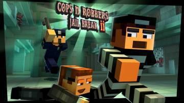 Cops N Robbers 2 скачать