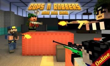 Cops N Robbers - FPS
