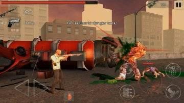 The Zombie Gundead скачать