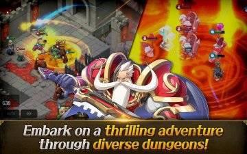 Fantasy War Tactics скачать
