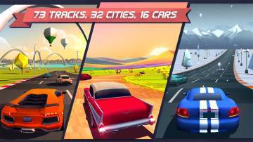Horizon Chase - World Tour скачать