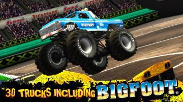 Monster Truck Destruction читы