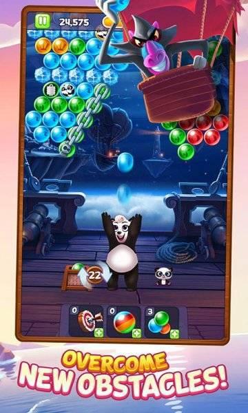 Panda Pop много денег