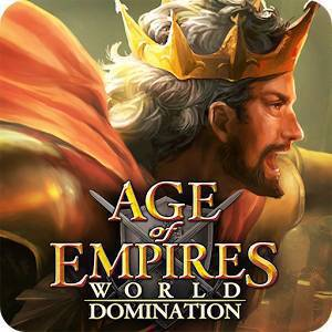Age of Empires WorldDomination