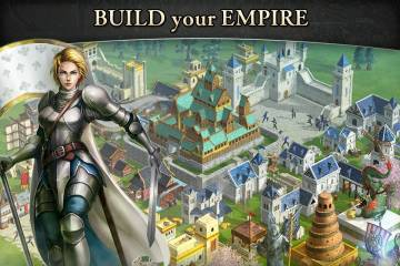 Age of Empires WorldDomination много денег