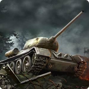 Танки - Мировая Война