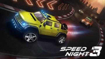 Speed Night 3 на андроид