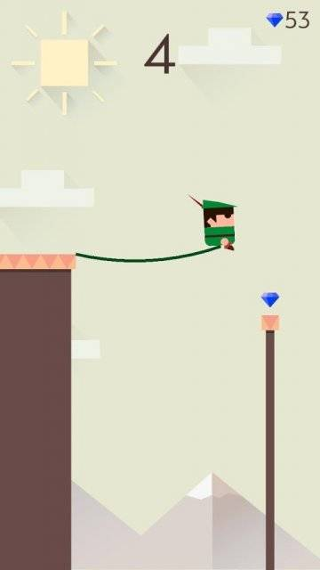 Swing на андроид