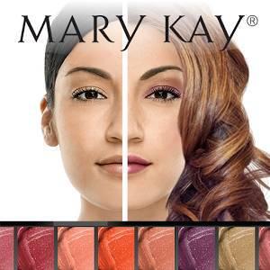 Виртуальный макияж Mary Kay