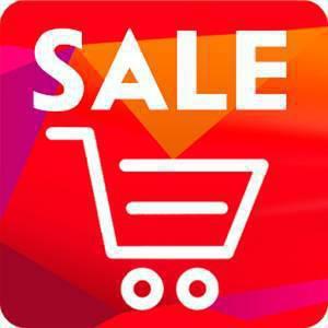 Скидки и купоны -90%