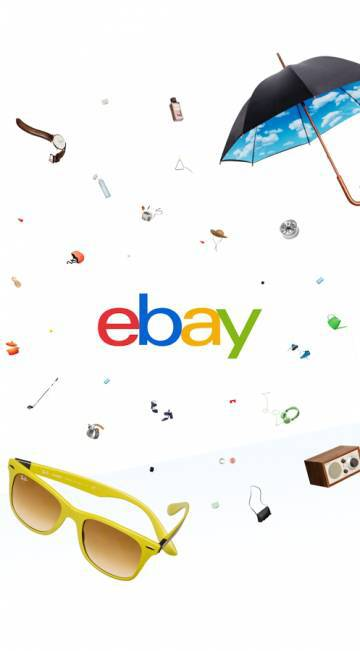 eBay скачать