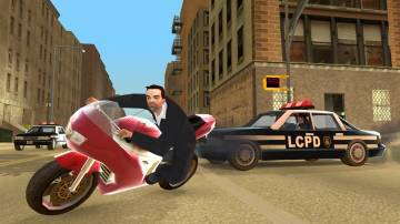 GTA Liberty City Stories взлом