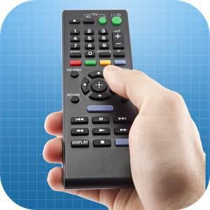 Пульт дистанционного управления ТВ