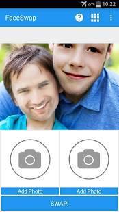 FaceSwap - Photo Face Swap скачать