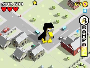 Smashy City на андроид